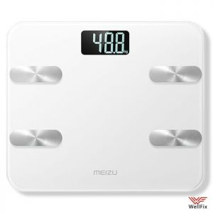Изображение Умные весы Meizu Smart Body Fat Scale