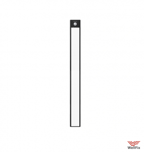 Изображение Беспроводной светильник Xiaomi Yeelight Wireles Rechargable Motion Sensor L20 (20см) черный