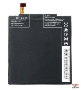 Аккумулятор Xiaomi Mi3
