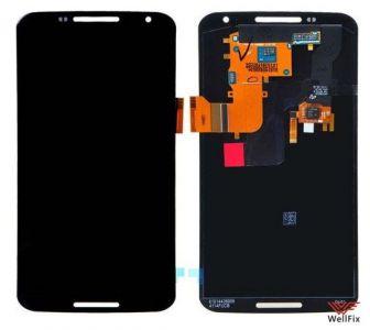 Дисплей Motorola Nexus 6 с тачскрином