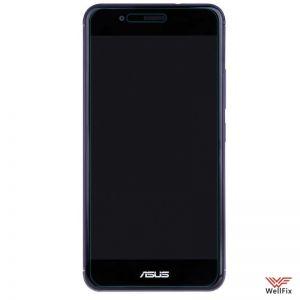Стекло защитное Asus Zenfone 3 Max ZC520TL (Nillkin Amazing H)