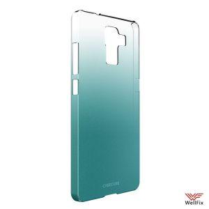Чехол Huawei Honor 7 синий