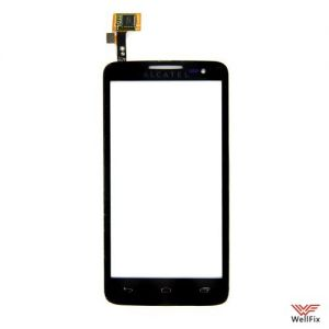 Изображение Тачскрин Alcatel One Touch X'POP 5035D