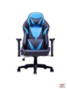 Изображение Геймерское кресло Xiaomi AutoFull Gaming Chair синее