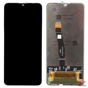 Изображение Дисплей Huawei P Smart (2019) в сборе черный