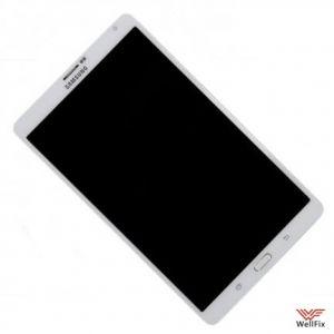 Дисплей Samsung SM-T705 Galaxy Tab S 8.4 с тачсрином белый
