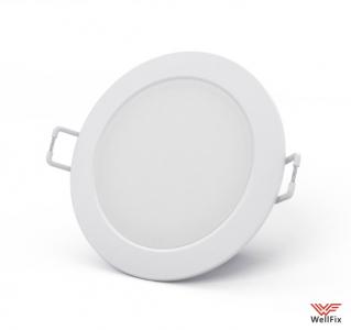 Изображение Встраиваемый светильник Xiaomi Philips Zhirui (3000-5700К)