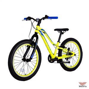 Изображение Подростковый велосипед Xiaomi QiCycle Young Mountain Bike XC200