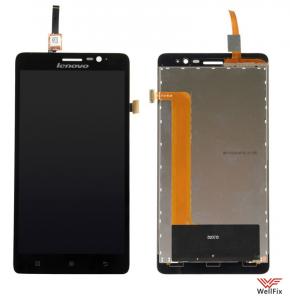 Дисплей Lenovo S860 с тачскрином