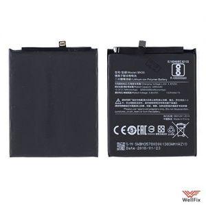 Изображение Аккумулятор для Xiaomi Redmi 5