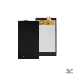 Дисплей Asus Google Nexus 7 2013г. ME571K (K008) с тачскрином