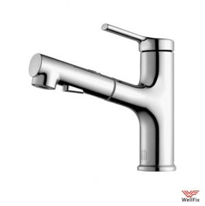 Изображение Смеситель для раковины Xiaomi Extracting Faucet