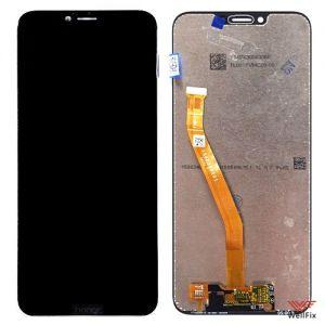 Изображение Дисплей для Huawei Honor Play в сборе черный