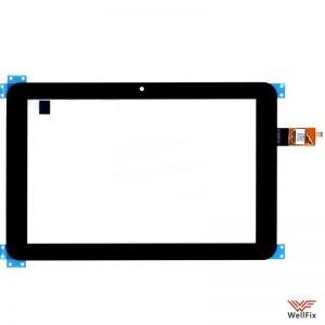Тачскрин HP Slate 10 Plus
