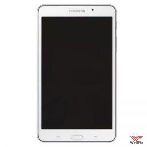 Изображение Дисплей Samsung Galaxy Tab 4 8.0 SM-T330 в сборе белый