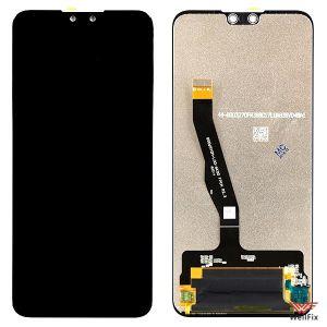 Изображение Дисплей Huawei Honor 9 Plus в сборе черный