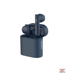 Изображение Наушники беспроводные Xiaomi MoriPods синие