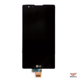Дисплей LG X Power K220DS с тачскрином